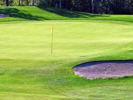 Teulon Golf & Country Club