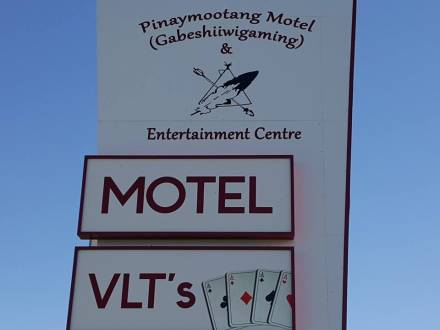 PINAYMOOTANG MOTEL & ENTERTAINMENT CENTRE