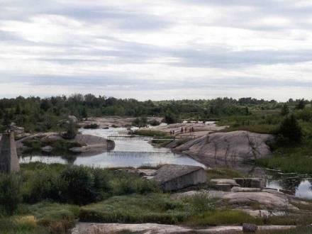 Pinawa