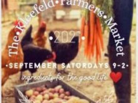 Kleefeld Farmers Market