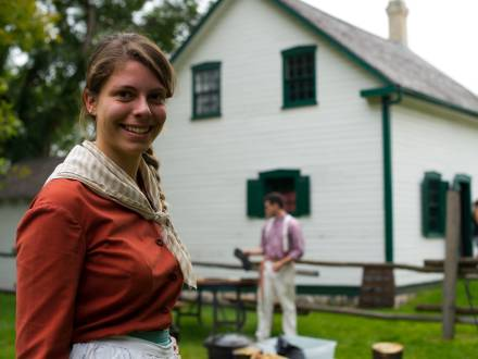 Riel House National Historic Site