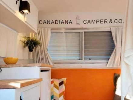 Canadiana Camper & Co.