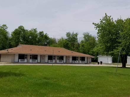 Pinawa Motel
