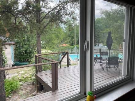 Bedrock Family Campground & ATV Park