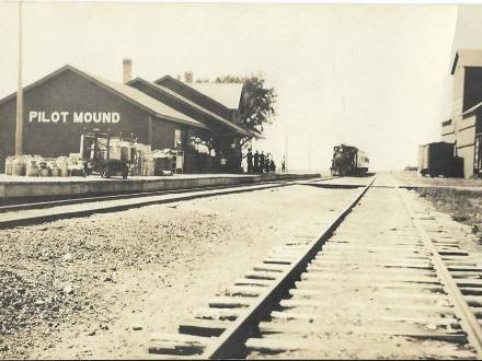Pilot Mound & District Museum Inc.