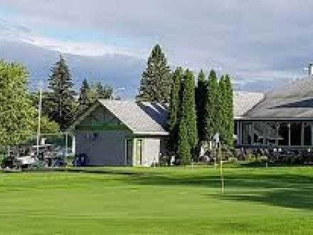 Assiniboine Golf Club