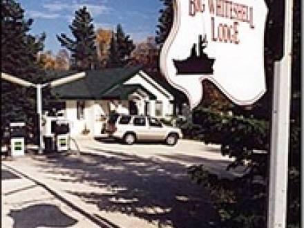Big Whiteshell Lodge