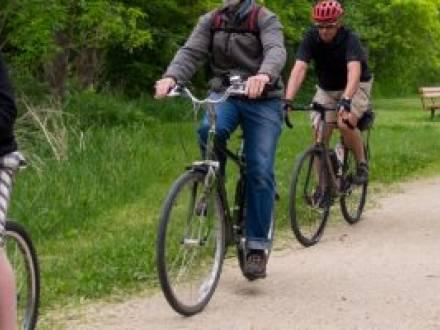Bike Winnipeg Tours