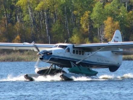 Blue Water Aviation
