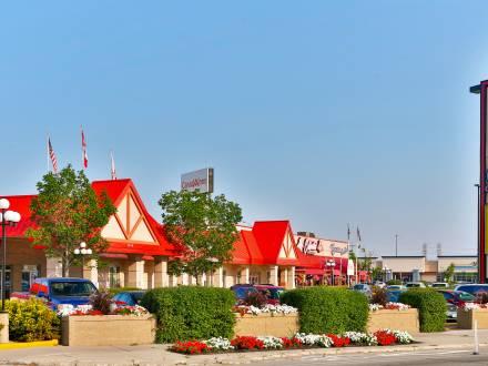 Canad Inns Destination Centre Fort Garry - Winnipeg South
