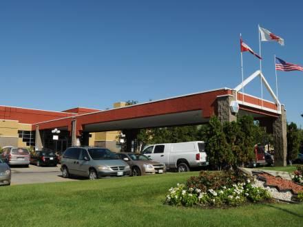 Canad Inns Destination Centre Garden City