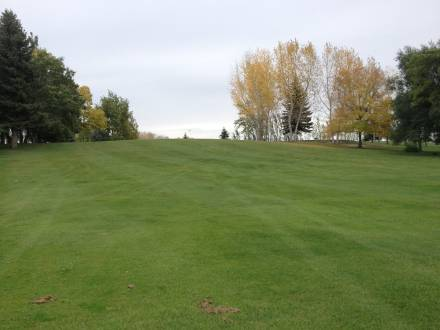 Cartwright Town & Country Golf Club