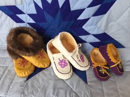 Cree-Ations & Artist Showcase