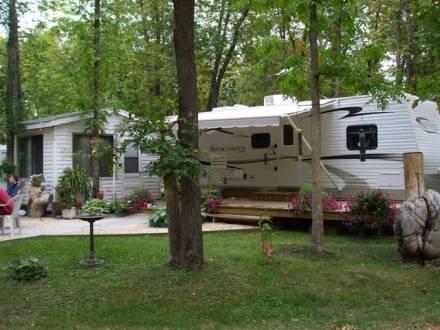 Creekside Camping & RV Park