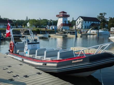 Gull Harbour Marina