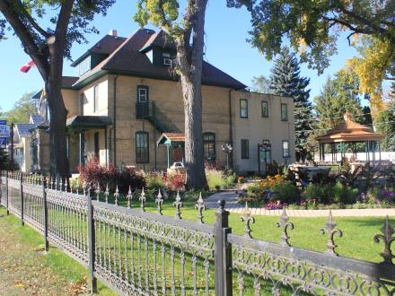 Daly House Museum