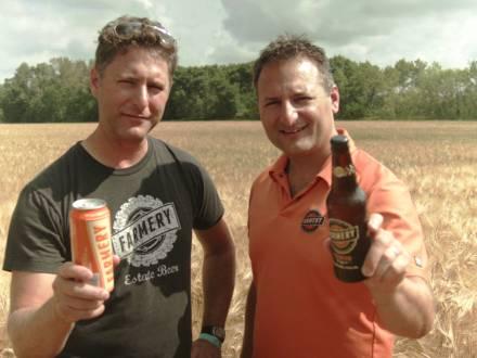Farmery Estate Brewery