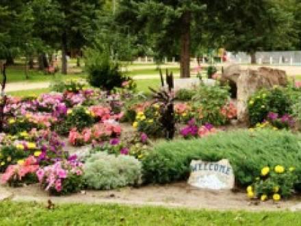 Gilbert Plains Centennial Park