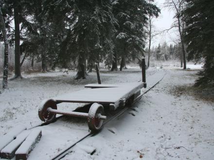 Grand Rapids Historical Tramway