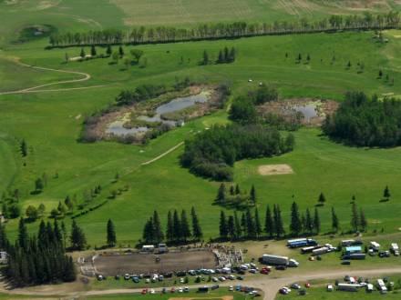 Hamiota Golf Course