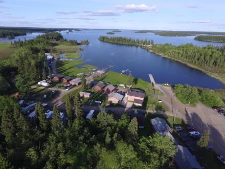 Viking Lodge & Campground