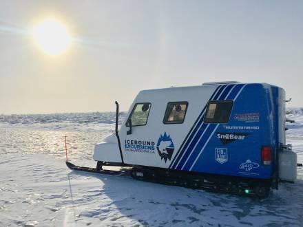 SnoBear | Icebound Excursions