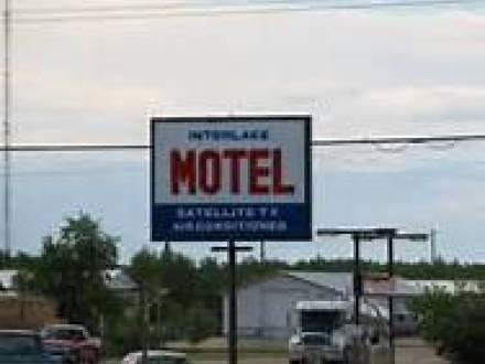 Interlake Motel