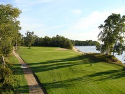 Lake of the Sandhills Golf Course
