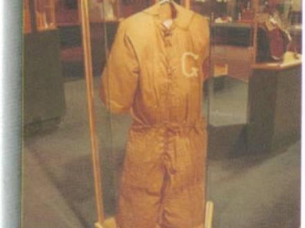 Manitoba Baseball Hall of Fame and Museum