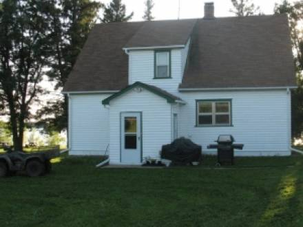 Manitoba Guide Service - Winnipeg River Bed & Breakfast