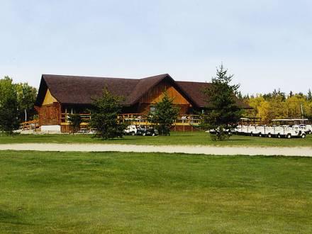 Mars Sandhills Resort Golf Course