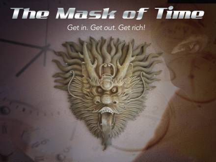 Mask of Time
