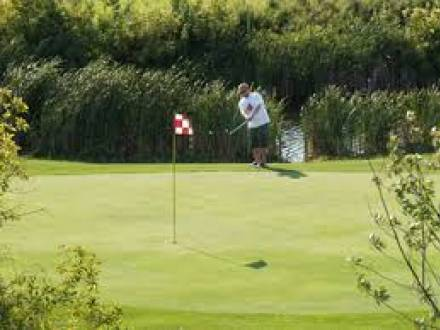 Townsend Valley Melita Golf Course