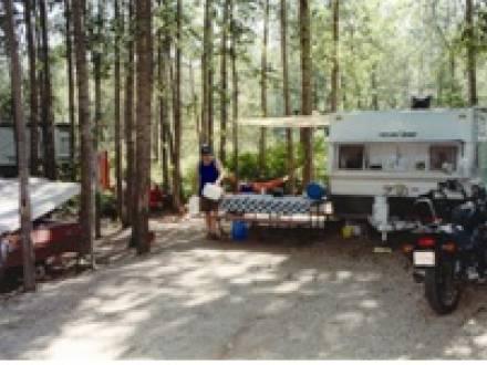 Minnedosa Campground