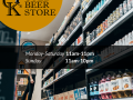 CKs Cold Beer Store