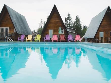 Mooswa Resort