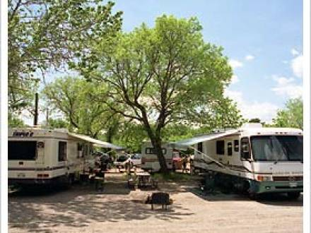 Neepawa Lions Riverbend Park
