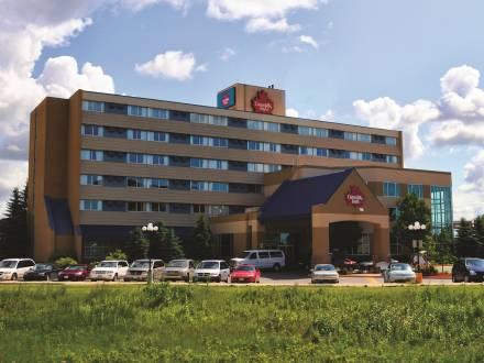 Canad Inns Destination Centre Polo Park