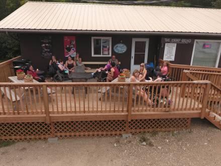 Pyott's West Campgrounds