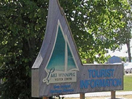 RM of Gimli - Lake Winnipeg Visitor Centre