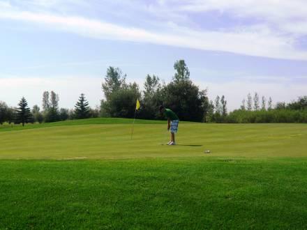 Reston Golf Course