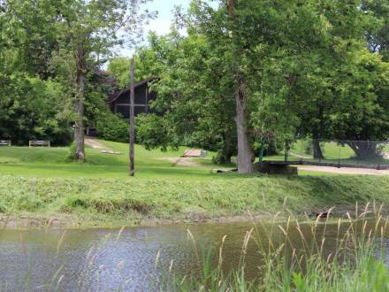 Rivers Edge Golf & Country Club