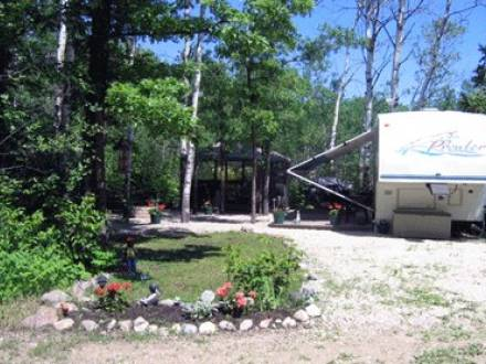 Rock Garden Campground