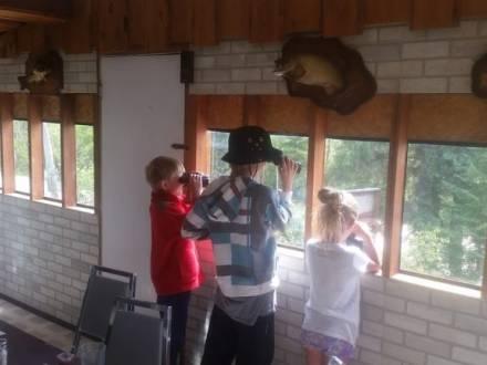 Rocky Lake Lodge