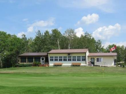 Rossman Lake Golf & Country Club