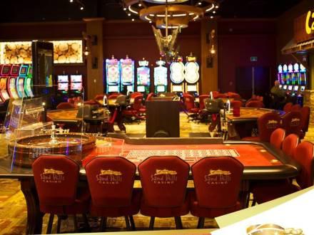 Sand Hills Casino