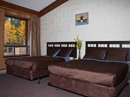 Sasagiu Rapids Lodge