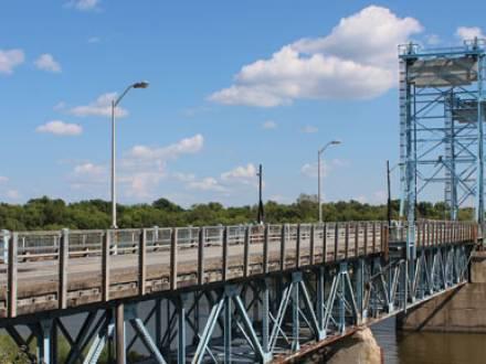 Selkirk Bridge
