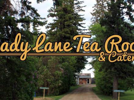 Shady Lane Tea Room