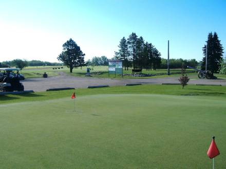 Shilo Country Club
